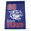 Garden Banner Promotional Product with Logo