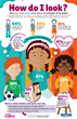 New Survey: Half of Moms and Girls Don't Like How They Look in a...