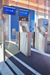 Kaba Self-boarding Gates Help Improve Travel Experience for United...