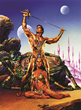 "Edgar Rice Burroughs, Inc. and Dynamite Entertainment Join Forces to Relaunch Original ""John Carter: Warlord of Mars"""