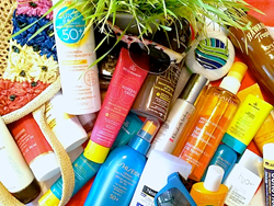 best spf sunscreens lotions creams sprays 2014
