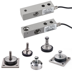 New Budget Load Cells Offer Same Performance, Reliability as More Expensive Counterparts