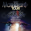 Find Skrillex Mothership tour tickets at TicketFix.com