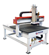 Freedom Machine Tool Patriot 4 x 4 3-Axis CNC Router