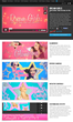 Today Pixel Film Studios Announced the Release of Dream Girls Theme...