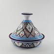 Le Souk Ceramique Tibarine Design Cookable Tagine Available at StyleVisa.com