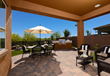 In addition to touring two new models from the Arizona homebuilder, Arizona homebuyers can also enjoy a backyard barbecue luau, free ice cream and refreshments.