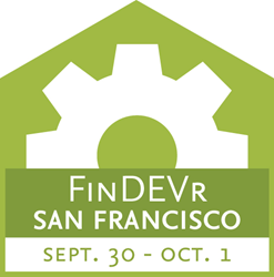 FinDEVr San Francisco Logo