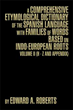 New Book Shows How the Spanish Language Has Indo-European Roots