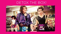 Detox the Box spoof music video