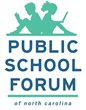 Public School Forum Says NC House Budget Offers Most Promising Path...