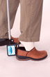 "The Revolutionary, ""One of a Kind"" Shoe Boot Valet Assists People..."