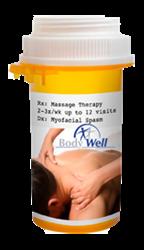 Workmans Compensation Massage