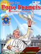 Pope Francis Coloring Book