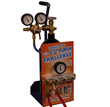 Look for our EZ Turn™ Anti-Blowback Hose Demo Stand and take the EZ-Turn™ Challenge!