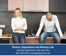 Divorce Lawyer Salt Lake City - Arnold & Wadsworth