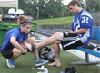 Ways And Exercises To Prevent Sports Injuries Like Sprain And Strain,...