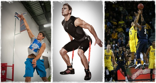 how to improve jump height for football