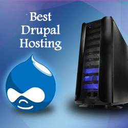 3 Best Drupal Hosting Providers in 2014