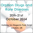 The Orphan Drugs Market is set to Rise as a Result of Pharma Companies now Looking to Orphan Drugs as an Essential Revenue Stream in 2014