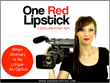 One Red Lipstick A Documentary Film www.oneredlipstick.com