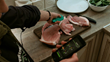"""PERES Portable """"Electronic Nose"""" Analyzes Spoilage Levels of Food to..."""
