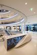 HI-MACS Beaugrenelle Commercial Center 2