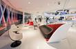 HI-MACS Beaugrenelle Commercial Center 3