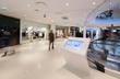 HI-MACS Beaugrenelle Commercial Center 4