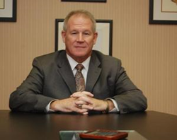 Larry Hudspeth | North Carolina Mediator | Family Law