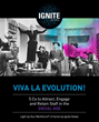 Employee Engagement Ebook - Viva La Evolution