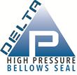 Delta P Logo