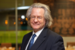 Professor A C Grayling, Master of New College of the Humanities,...
