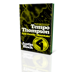 Tempo Thompson And Deadly Mountain