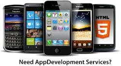 #1 mobile app development company