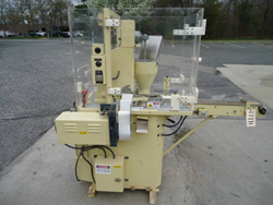Kemwall Engineering Rotary Powder Compacting Press