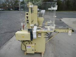 Kemwall Engineering Rotary Powder Compacting Press