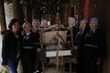 Lisa Deng and the women who make Dong Brocade in China