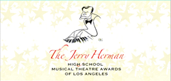 The Jerry Herman High School Musical Theatre Awards