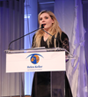 Abigail Breslin at 2014 Spirit of Helen Keller Gala