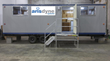 Arisdyne Systems Mobile Validation Laboratory quickly and accurately validates ethanol yield enhancement  results