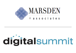 Marsden & Associates presenting at Digital Summit 2014