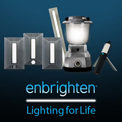 Enbrighten-Lighting for Life