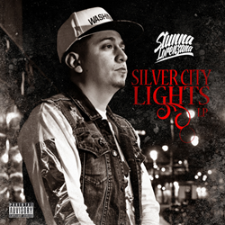"""Silver City Lights LP"" Mixtape by Stunna Lorenzana"