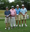 The Boys' Club of New York Tees off for a Good Cause