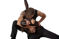 GroundWorks DanceTheater performs at Cain Park June 12-14.