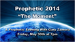 Prophetic Leader & Prophet