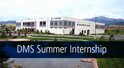 Diversified Machine Systems Summer Internship Program DMS CNC Routers