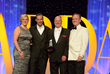 Breckenridge Grand Vacations honored at the 2014 ARDA Awards Gala