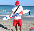 Lobster Lifeguard Rescue Tube!